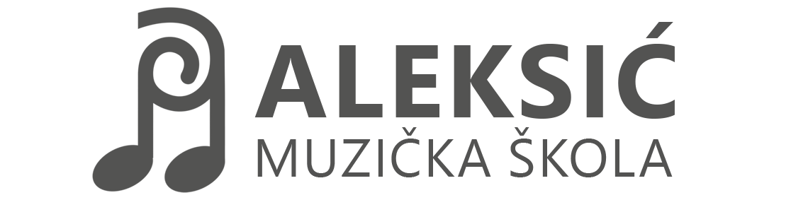 Muzička škola Aleksić
